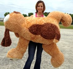 Image result for large stuffed animal
