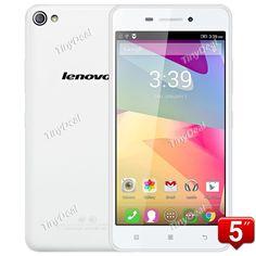 Lenovo S60-W Snapdragon 410 Quad-core Android 4.4.4 13MP 2GB RAM 8GB ROM 4G LTE smartphone