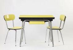 les tables en formica