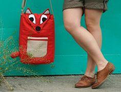 Red Fox - case para laptop