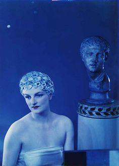 Madame Yevonde's Goddesses