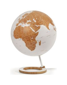 Globe Natural: Apt. Therapy