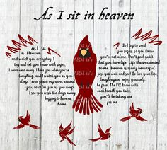 Download Cardinals Appear When Angels Are Near Christmas Memorial ...