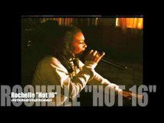 Royals Remix Lorde | Female Rapper | Rochelle Hot16 - YouTube