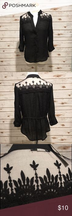 Brand new top! Never worn! Brand new top! Never worn! Tops