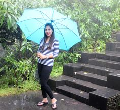 Latest blog post! #Coorg monsoon and Chappals :) Check it out http://fashionmuses.com/travel/dancing-in-the-rain/