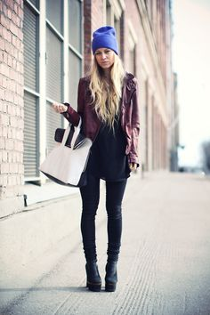 #beanies #fashion #outfit #style