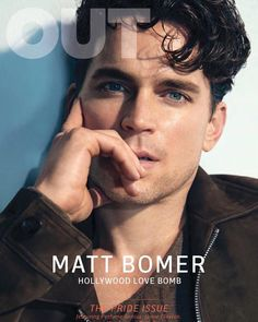wow ❤️ #mattbomer #photography #hot #style #stylish #actor #model #out #outmagazine #gentleman #thelasttycoon #themagnificentseven #theniceguys #ahs #americanhorrorstory #glee #whitecollar