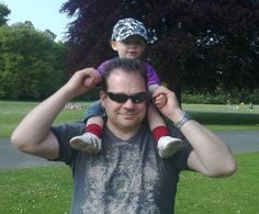 Ciaran and Sam, Father and son. Age 3, Father And Son, Sons, My Son, Boys, Children