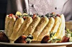 Jogurtová šarlota s jahodovým kompotem Mexican, Ethnic Recipes, Food, Essen, Meals, Yemek, Mexicans, Eten