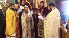 Ι.Μ.Δημητριάδος - Ευαγγέλιο στην Ομηρική Διάλεκτο
