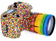 For inspiring photos...