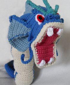 Pokemon! Gotta Crochet 'Em All