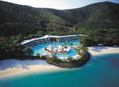 Hayman Resort, Great Barrier Reef