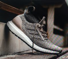 It looks like the next chapter for the adidas Ultra Boost is coming soon…