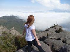 Parque Nacional de Itatiaia - Brasil