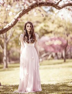 Hey, I found this really awesome Etsy listing at https://www.etsy.com/listing/260908905/the-juliette-blush-wedding-dress-spring