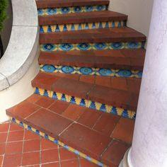 À Hearst Castle Houses In America, San Simeon, San Luis Obispo County, Castle, California, Spaces, Stairs, Castles
