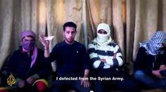 Repórter documenta guerra na Síria somente com o iPhone