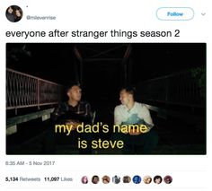 """18 """"Stranger Things"""" Tweets That Are So Good They Got Over 5,000 Retweets"""
