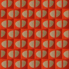 Cat's Eye, abstract fabric by miamaria on Spoonflower - custom fabric Surface Design, Custom Fabric, Spoonflower, Eye, Abstract, Wallpaper, Home Decor, Summary, Interior Design