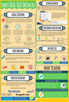 Your Local Seo Checklist Must Design Like This:  #SEO #seoinfographic #digitalmarketing #digitalmedia #digitalmarketingmedia #digitaltranformation #Smo #Socialmedia #Ranking #google #searchengine #Reputation #marketingtips #Marketing #Contentmarketing http://www.cnetinfosystem.com