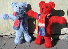 Teddy Bear - FREE