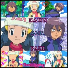 https://i.pinimg.com/236x/98/7f/60/987f60d0aa0fa15b1abe3e8379432787--digimon-art.jpg Pokemon Dawn And Paul Love Story