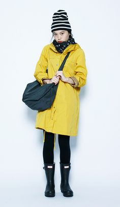 I just want a yellow jacket