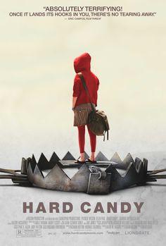 Hard Candyハードキャンディ