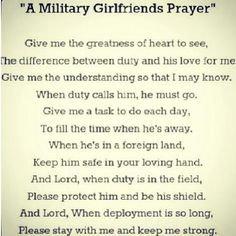 navy girlfriend; i may need this soon.. so inspirational!