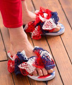Freedom Flip Flops F