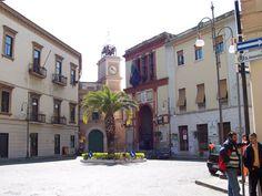 Maddaloni (Caserta - Italy) Don Salvatore D'Angelo Foundation