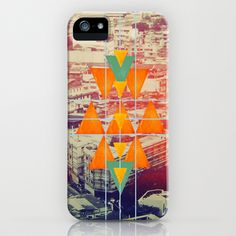 try angles iPhone Case by cardboardcities - $35.00
