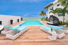 Crystal Blue Lagoon Resort, Rarotonga, Cook Islands