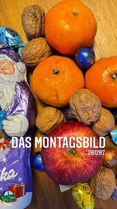 the monday picture 201207 - das montagsbild 201207 'santa claus' by sueessART