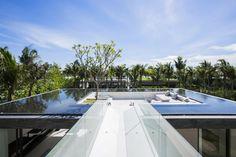 Naman Residences – Villa B – Handhome