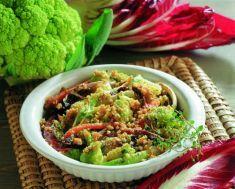 Misto di verdure gratinate - Tutte le ricette dalla A alla Z - Cucina Naturale - Ricette, Menu, Diete
