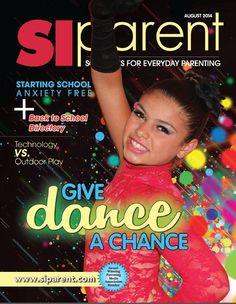 August 2014 Staten Island Parent Magazine