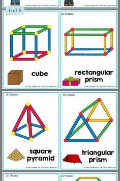 All About Me Preschool, Preschool Math, Math For Kids, Maths, Montessori Materials, Montessori Activities, Kindergarten Activities, Kids Math Worksheets, Math Resources