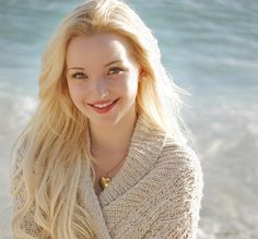 """Liv and Maddie"" star Dove Cameron has been cast as Maleficent's daughter Mal. While ""Descendants"" is not a musical, there will be a lot of singing in the movie ... and Dove's role will call for singing as well."