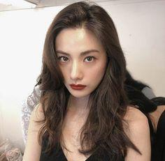 Korean Girl, Asian Girl, Korean Idols, Pretty People, Beautiful People, Nana Afterschool, Im Jin Ah Nana, Straight Eyebrows, After School