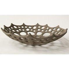 love, love, love anything Pamela Sunday Pottery Bowls, Ceramic Bowls, Ceramic Pottery, Ceramic Art, Stoneware, Modern Sculpture, Sculpture Art, Ceramics Projects, Ceramics Ideas