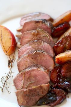 Christmas Cooking, Poultry, Sausage, Brunch, Pork, Food And Drink, Cooking Recipes, Menu, Kitchen
