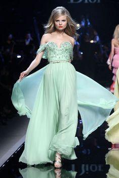 Dior, Paris, Resort 2011 // Foto 10 // Desfiles // FFW