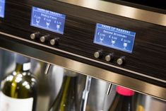 Wine Dispenser Grocery Design Wine dispenser, Wine