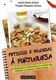 Comprar o Petiscos e Miudezas à Portuguesa