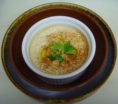 Vegetarian Slow Cooker: Hummus