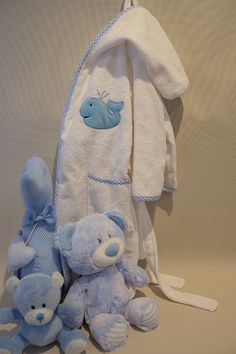 Need the perfect present from new born to 12 years old then you should check out our stunning children's wear offering. Customisable dressing gowns, soft toys, blankets, pillows! Personalise the gift you give.