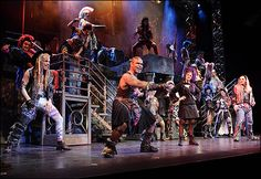 14 Best We Will Rock You images | Musical theatre, Musicals